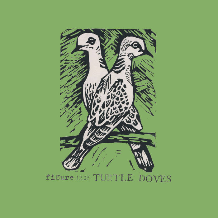 Turtle Doves cover art