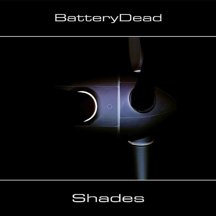 Shades cover art