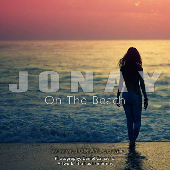 On The Beach cover art