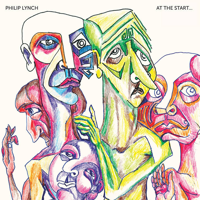 At the Start / At Long Last cover art