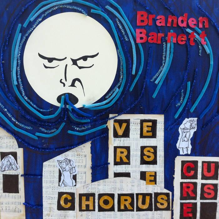 Verse, Chorus, Curse cover art