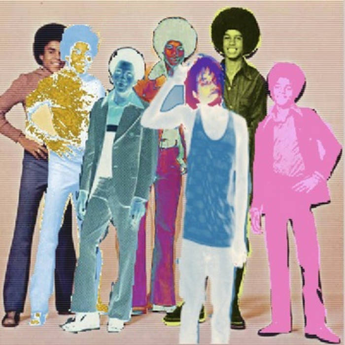 Jock Sin Six Beat Tape cover art