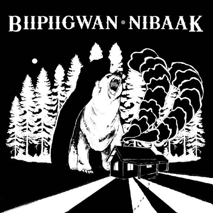 Nibaak cover art
