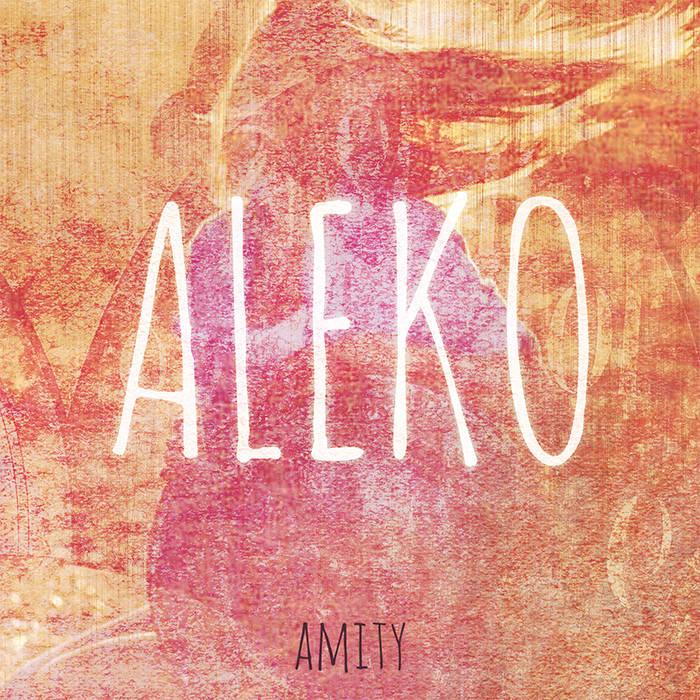 Amity cover art