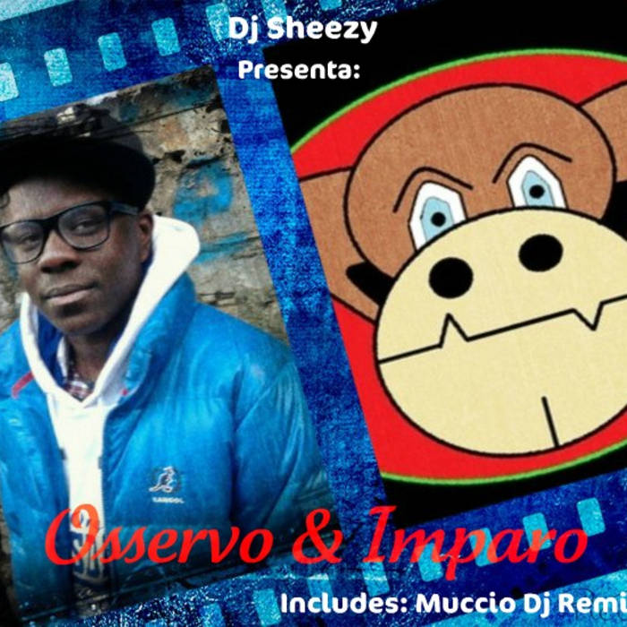 Osservo & Imparo cover art