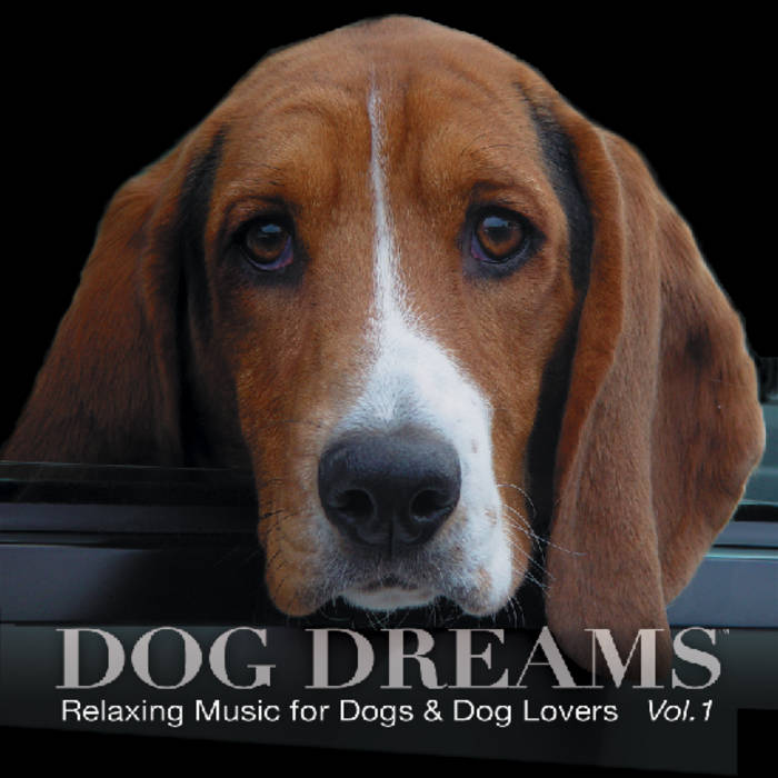DOG DREAMS Vol.1 cover art
