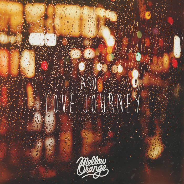 Love Journey cover art