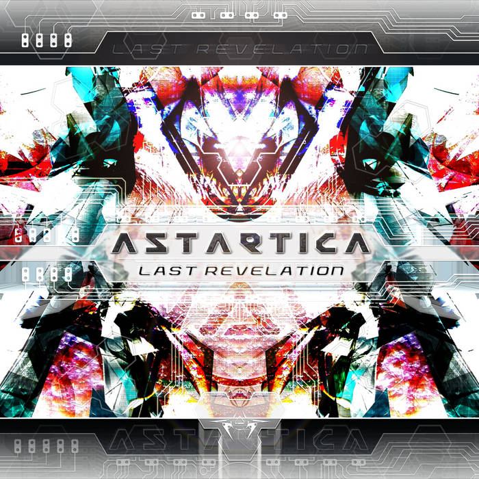 Last Revelation cover art