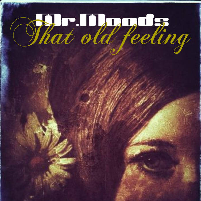 That old feeling cover art