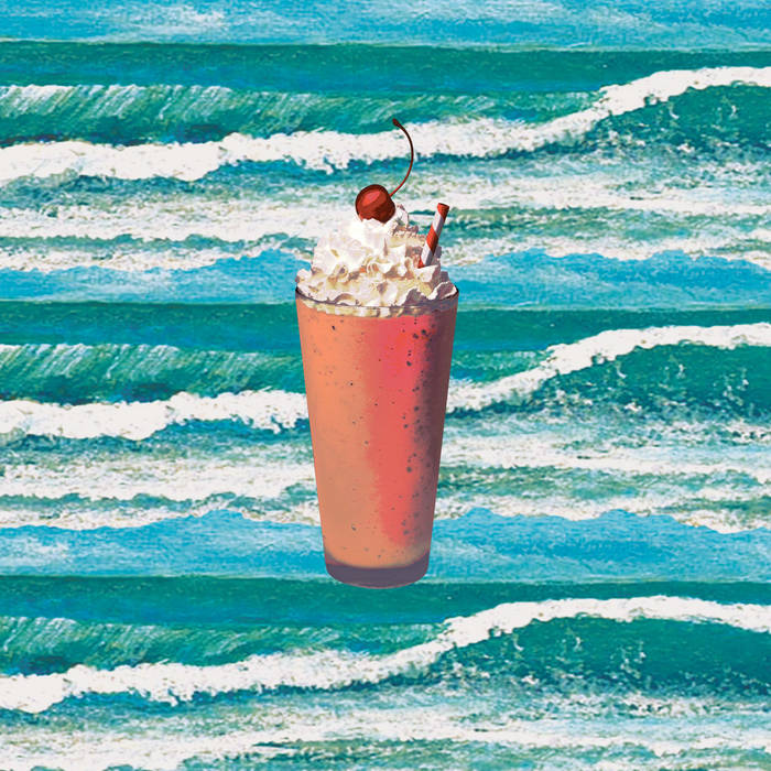 Three Waves & A Shake cover art