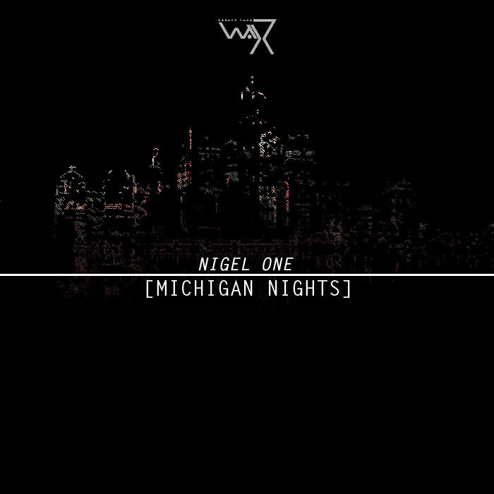 Michigan Nights cover art