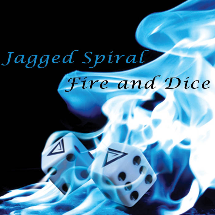 Fire and Dice cover art