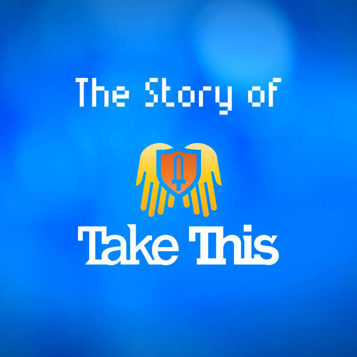 The Story of Take This Original Soundtrack cover art