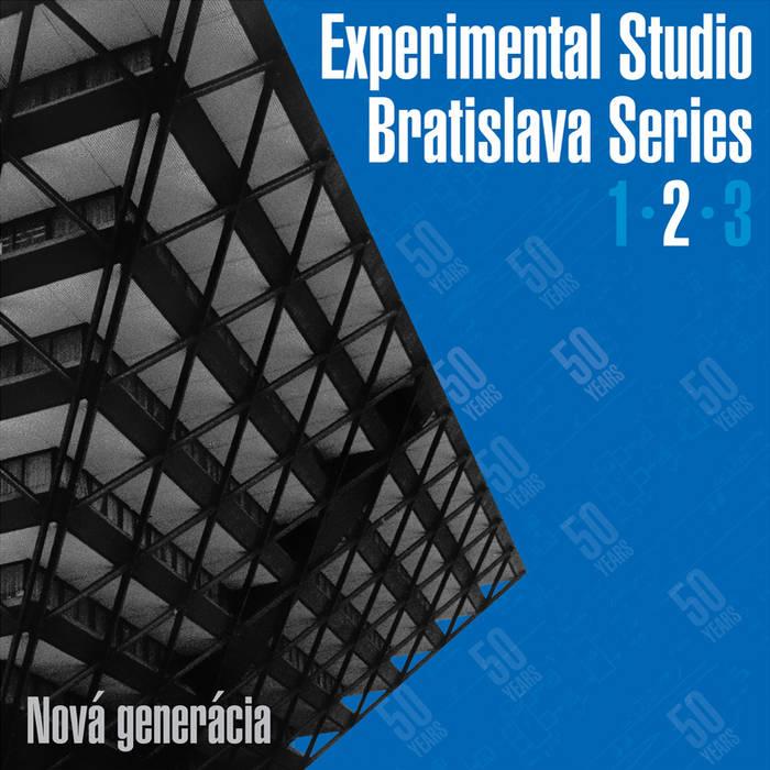 Nová Generácia: Experimental Studio Bratislava Series 2 cover art