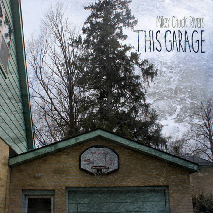 This Garage cover art