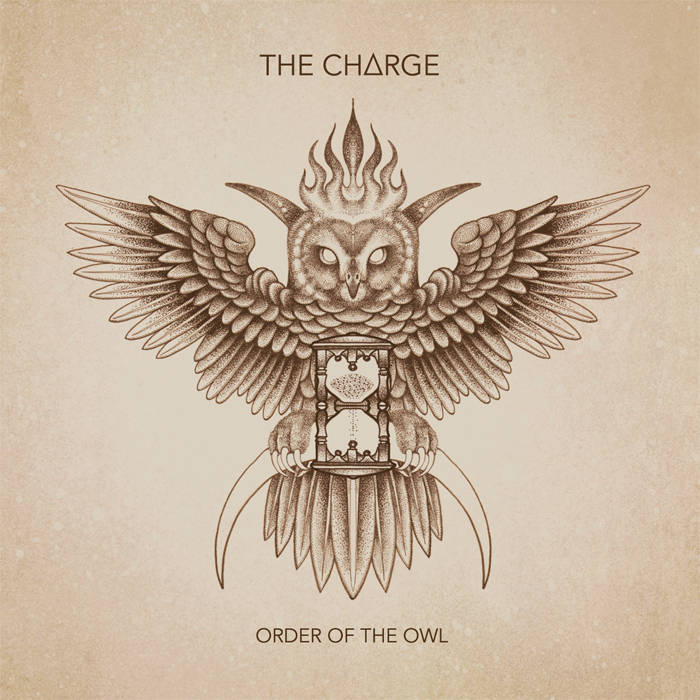 Order of the Owl cover art