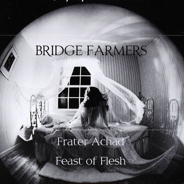 Frater Achad/Feast of Flesh cover art