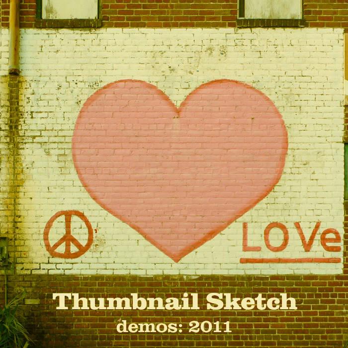 demos: 2011 cover art
