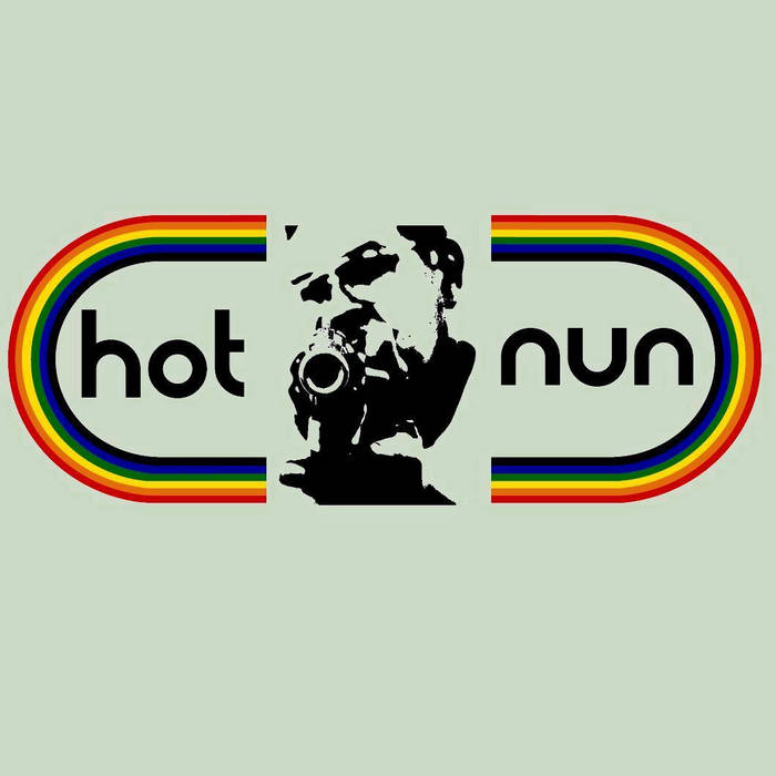 Hot Nun cover art