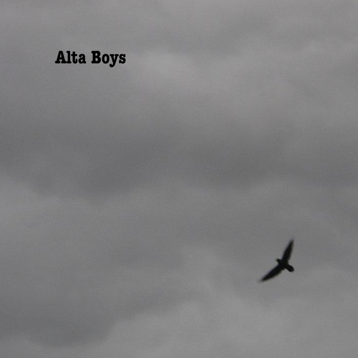 Alta Boys cover art