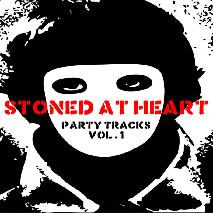 Party Tracks Vol.1 cover art