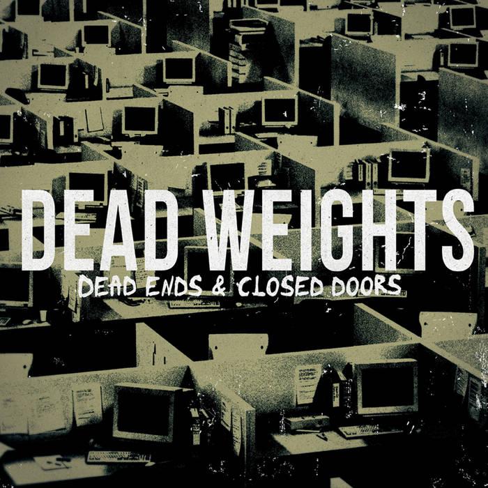 Dead Ends & Closed Doors cover art