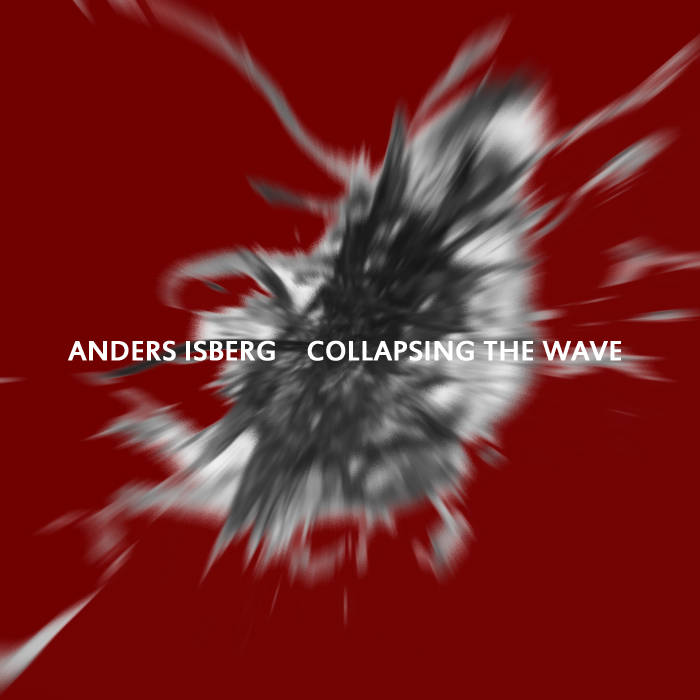 Collapsing the Wave cover art