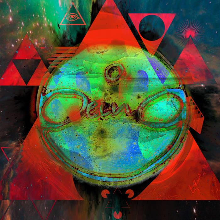 Symbolism cover art