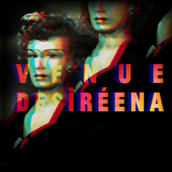 Desiréena cover art