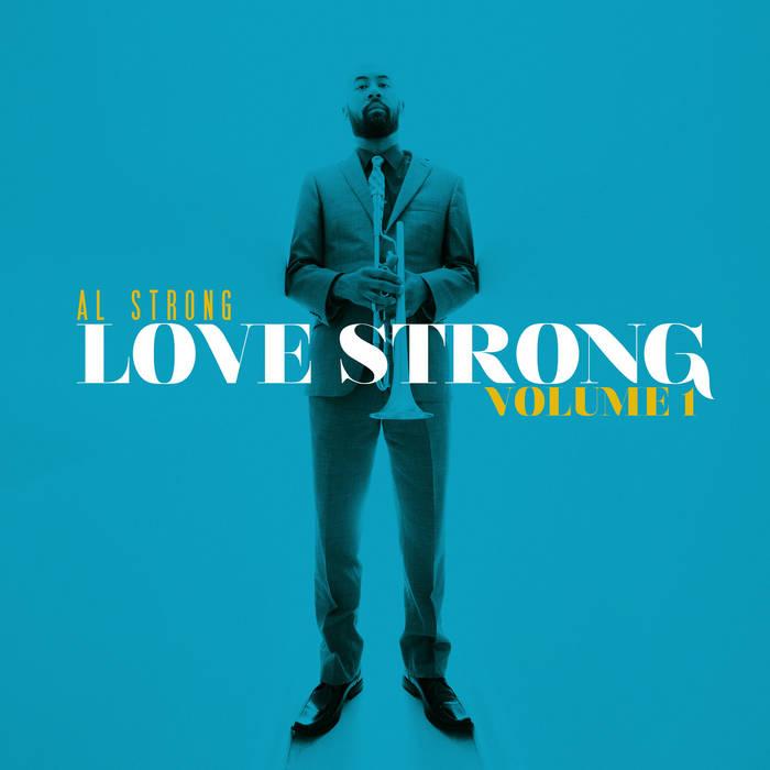 LoveStrong Vol. 1 cover art