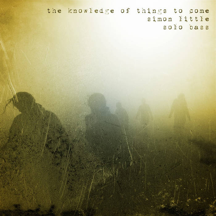 The Knowledge of Things To Come cover art