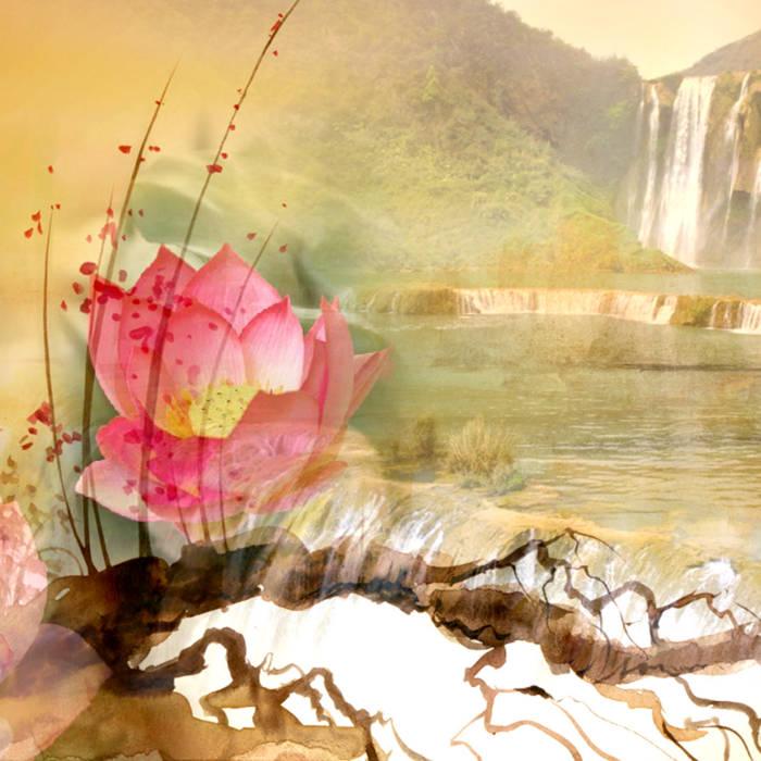 River Flower Bloero cover art