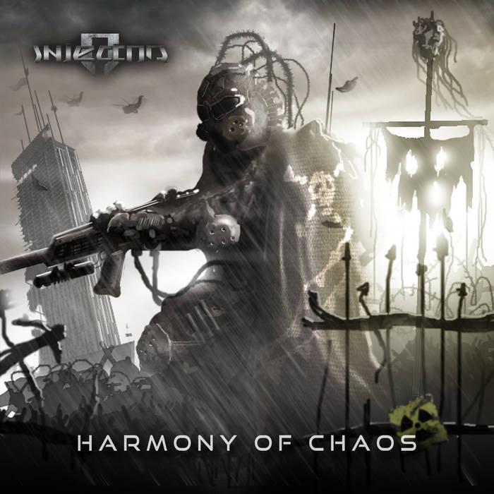 Harmony of Chaos cover art