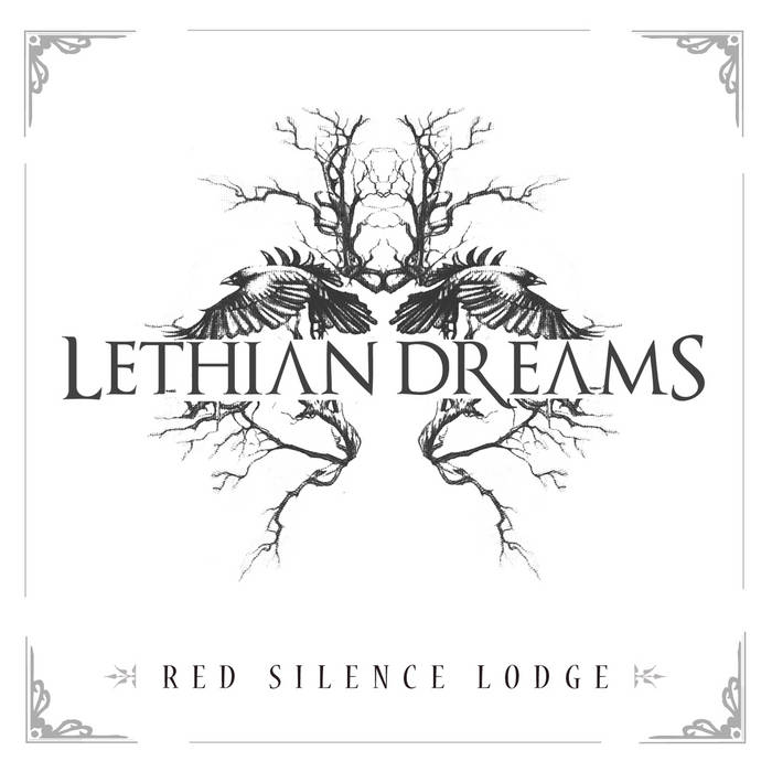 Red Silence Lodge cover art