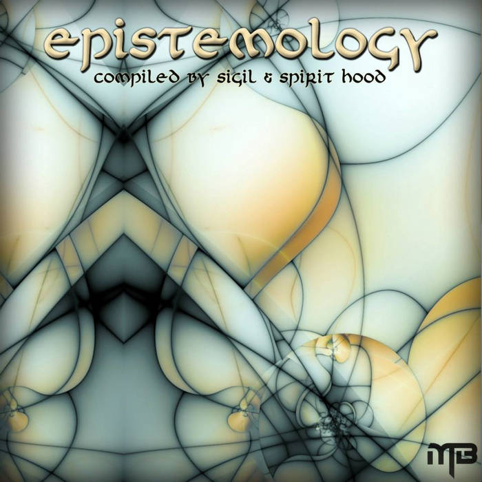 VA - Epistemology (Downtempo Side) cover art
