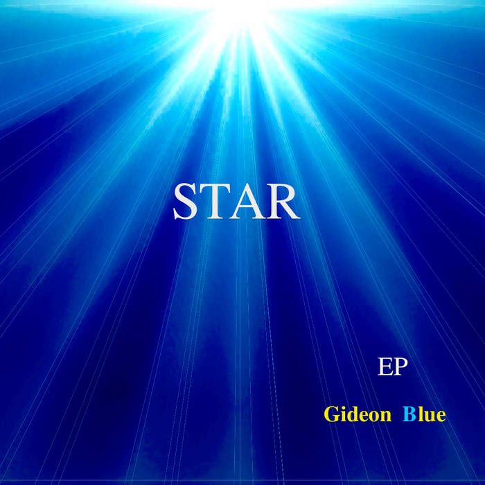 STAR EP cover art