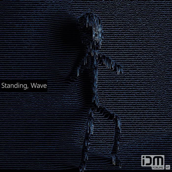 VA - Standing, Wave [IDMf047] cover art