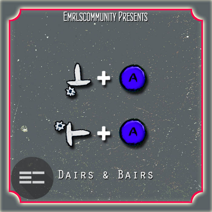 Dairs & Bairs cover art