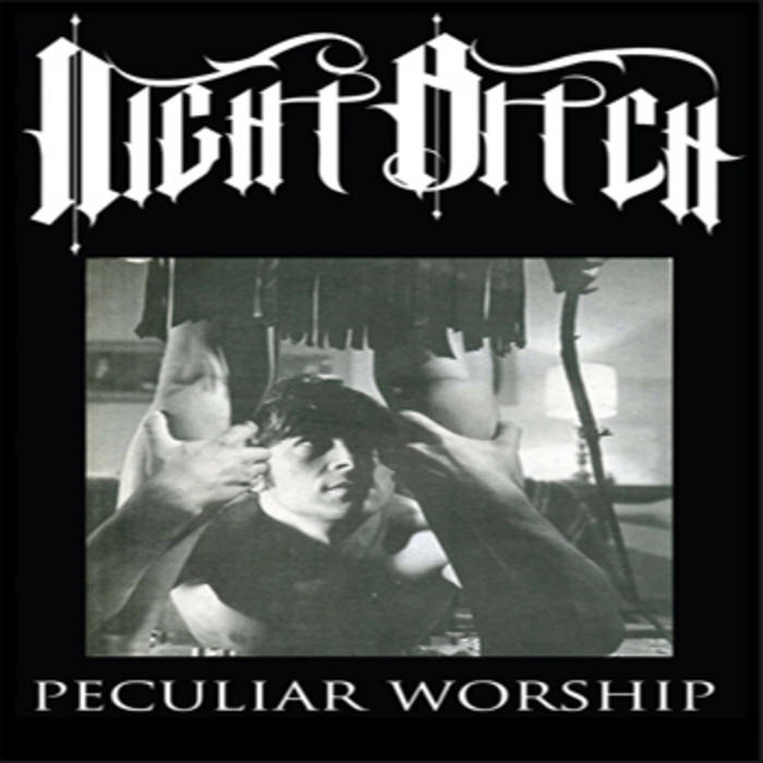 Peculiar Worship cover art