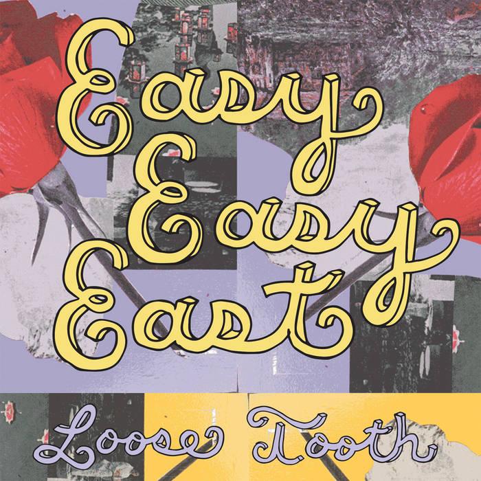 Easy Easy East cover art