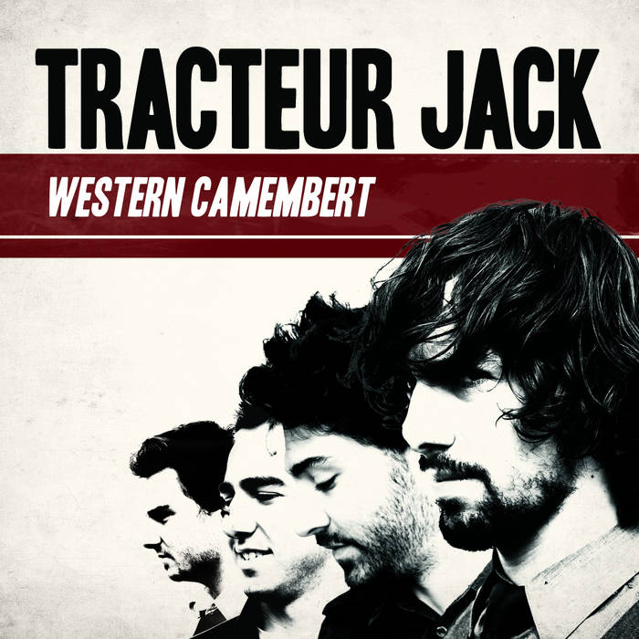 Western Camembert cover art