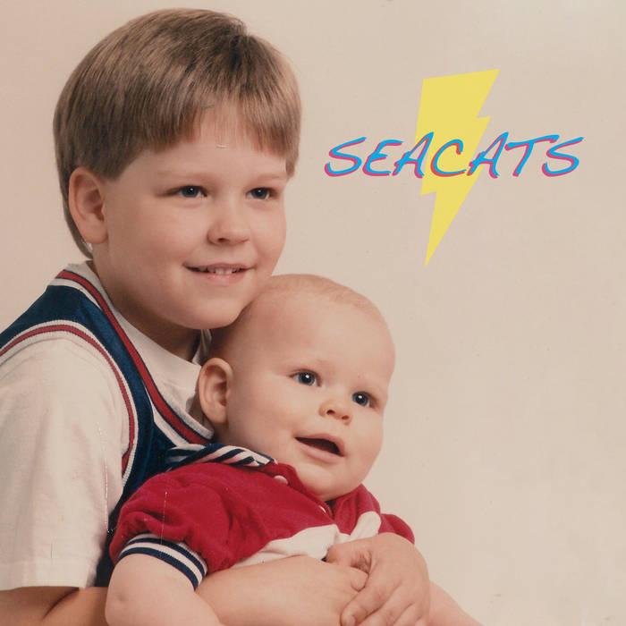 SEACATS cover art