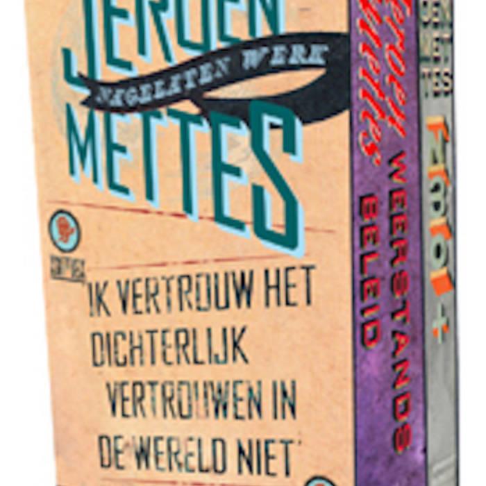 boekpresentatie Weerstandsbeleid en N30+ cover art