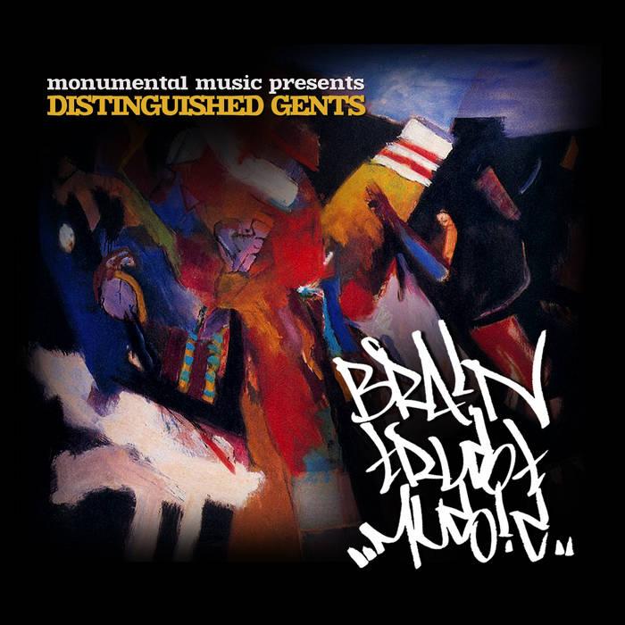Brain Trust Music cover art