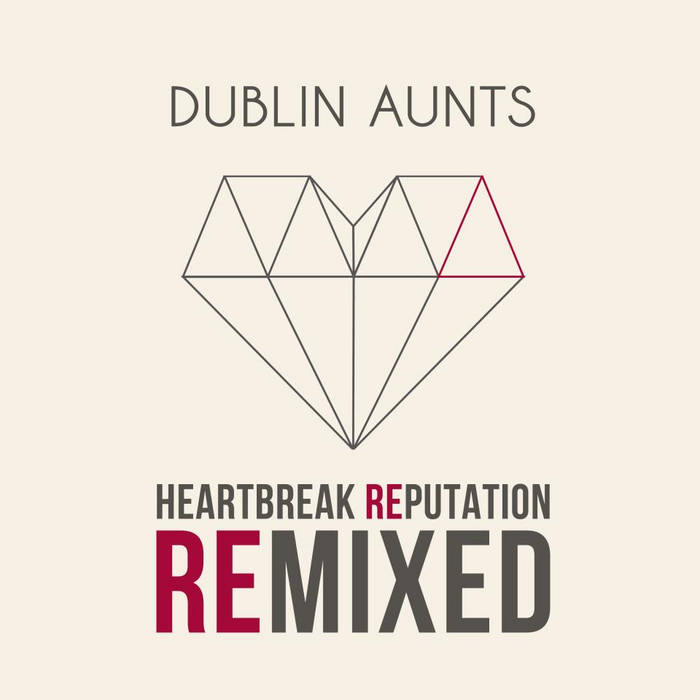 """""""Heartbreak Reputation"""" (Remixes) (FREE!) cover art"""