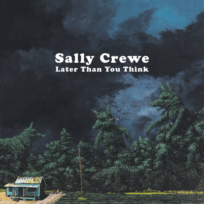 Later Than You Think cover art