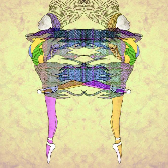 Highland Angel cover art