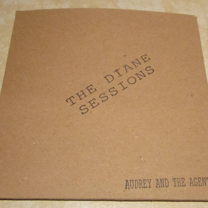 The Diane Sessions cover art