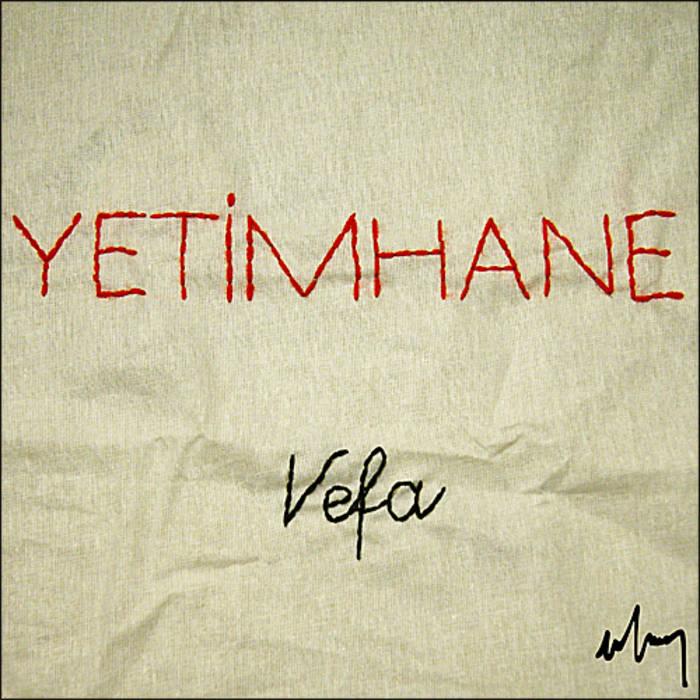 Yetimhane cover art