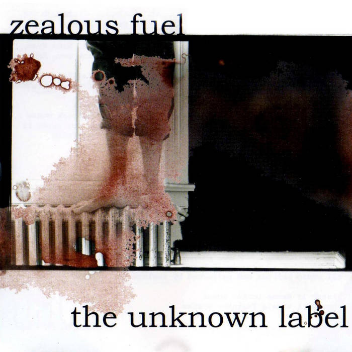 The Unknown Label cover art